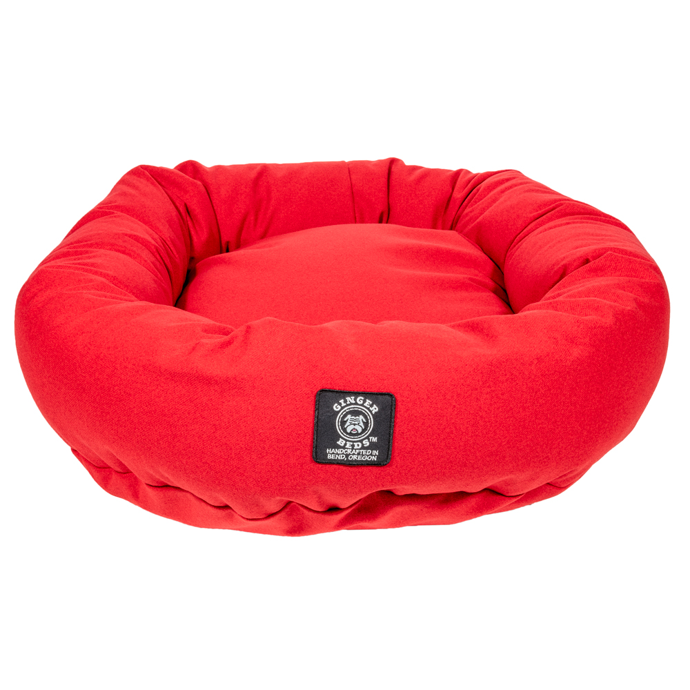 Bend Product Photography Dog Bed 1