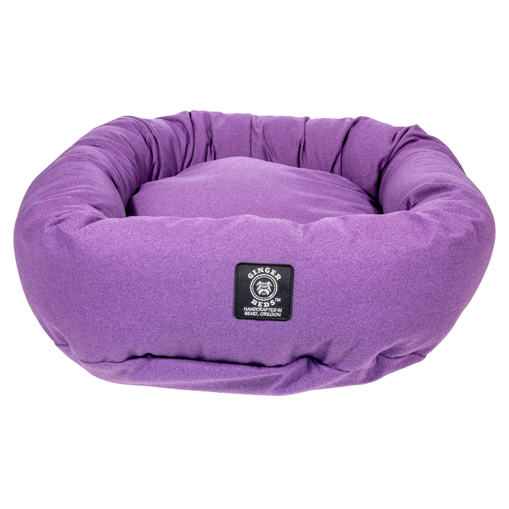 Bend Product Photography Dog Bed 2