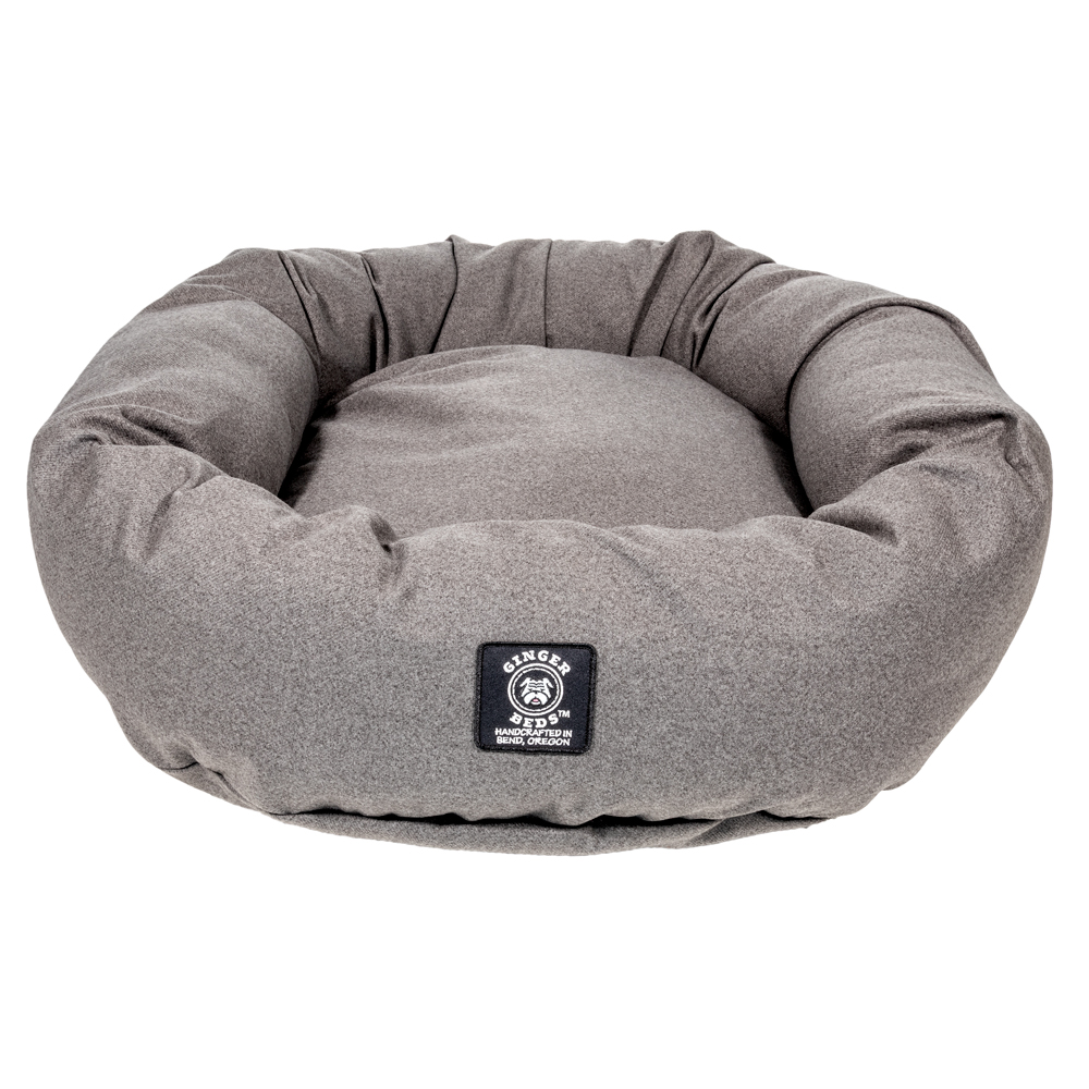 Bend Product Photography Dog Bed 3