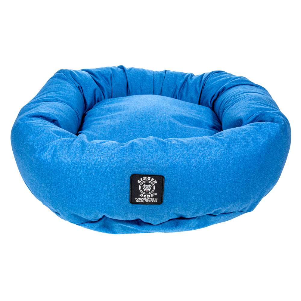 Bend Product Photography Dog Bed 4
