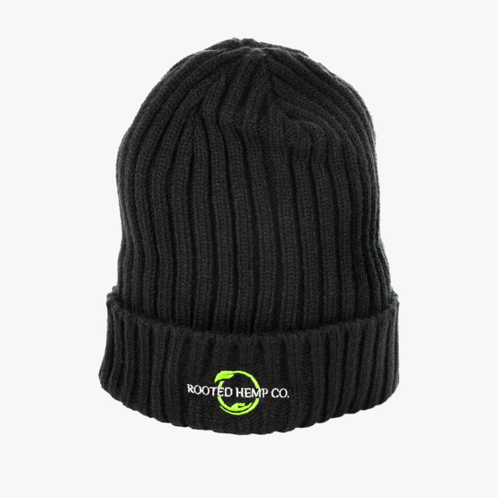 Product Photography Knit Hat